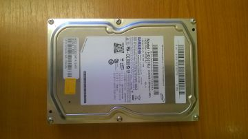 250 GB SATA HDD 3,5